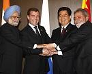 Россия и Индия согласовали позиции по политике Евросоюза в отношении АЧС