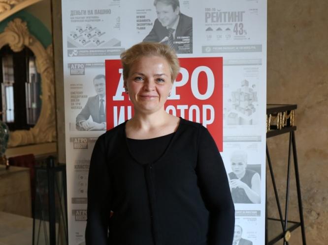 Светлана Барсукова, «Агросила»: «Низкая цена насырое молоко вближайшее время сохранится»