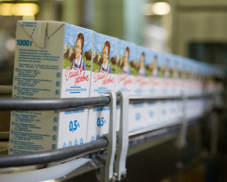 «Союзмолоко»: ветсертификация повысит себестоимость молока на10%