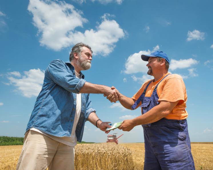 Отвергнутое единение. Почему идея кооперации плохо приживается вроссийском сельском хозяйстве