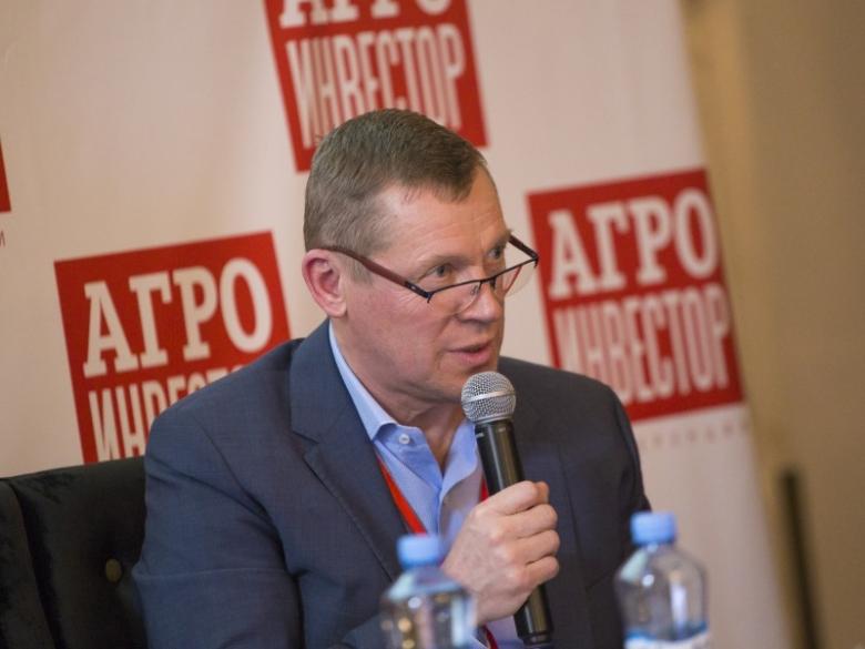 Александр Жуковский, независимый эксперт