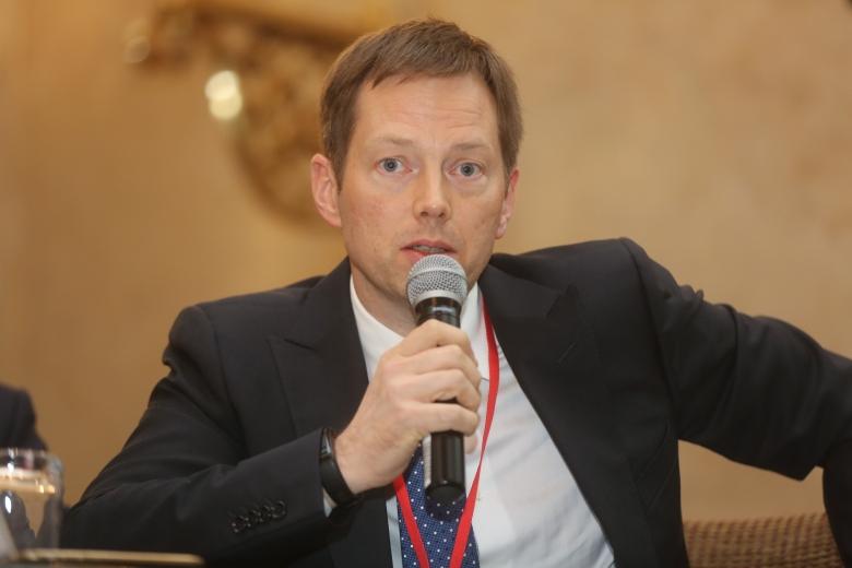Петер Гейерман, Директор по земельным вопросам, Агро-Инвест