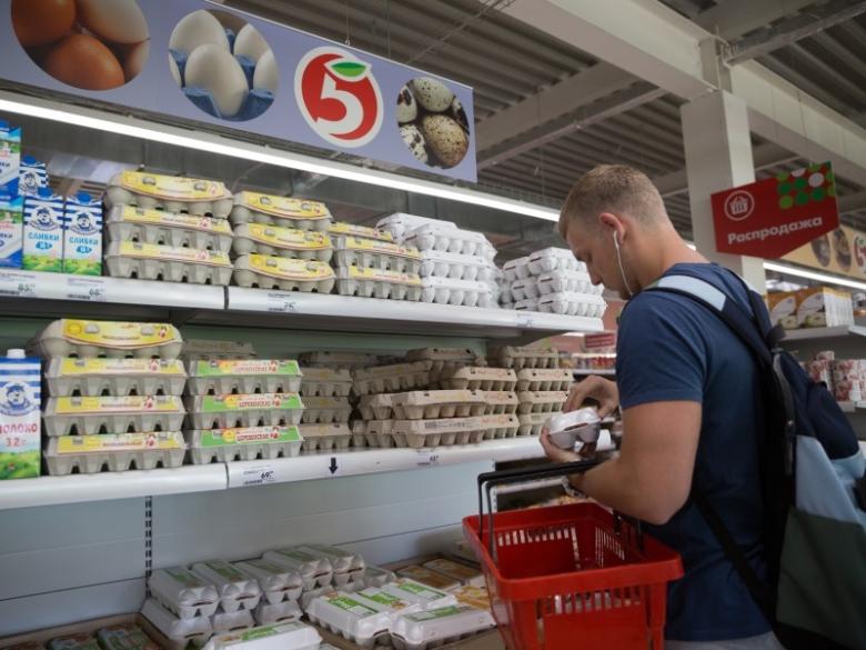 Яйца дорожают после падения цен