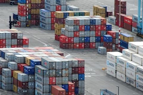 Экспорт продукции АПК в первом полугодии снизился на 6%