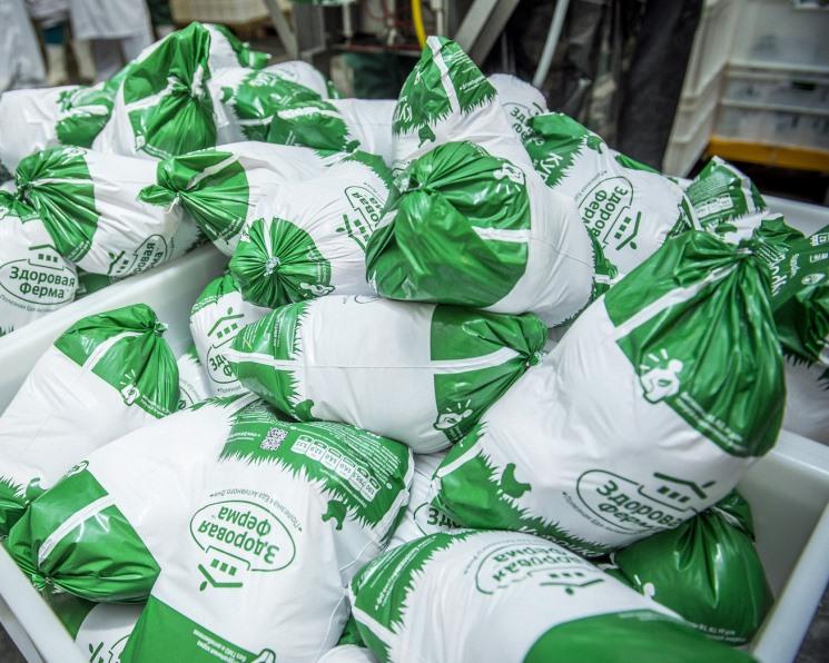 Бывший акционер Бинбанка стал владельцем «Здоровой фермы»