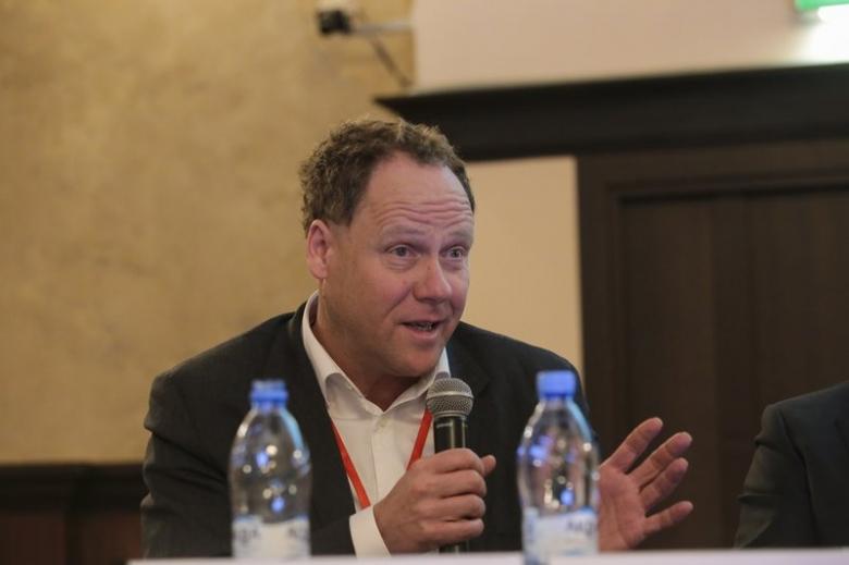 Штефан Дюрр, генеральный директор, «Эконива» / Ekozem Agrar
