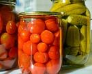 ВРоссии лишь 15% овощей идет напереработку