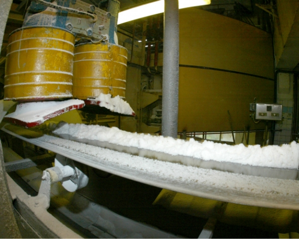 Рубеж в6 млн тонн пройден. Производство сахара за10 лет увеличилось вдвое