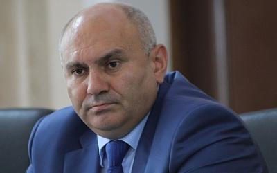 Джамбулат Хатуов: «Продукт определенный ввиде сахара»
