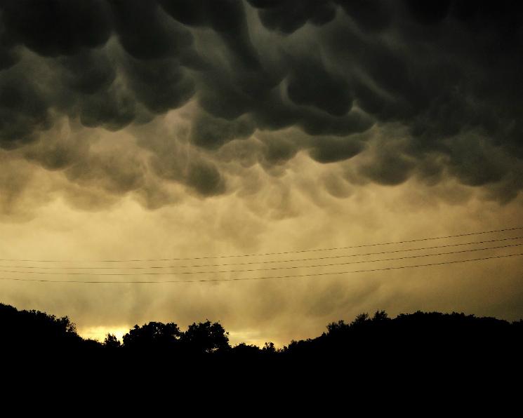 Управление погодой вРоссии: опыт аграриев