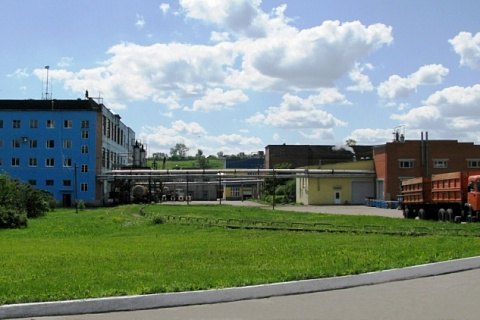 Американская ADM станет совладельцем второго крахмало-паточного завода в России