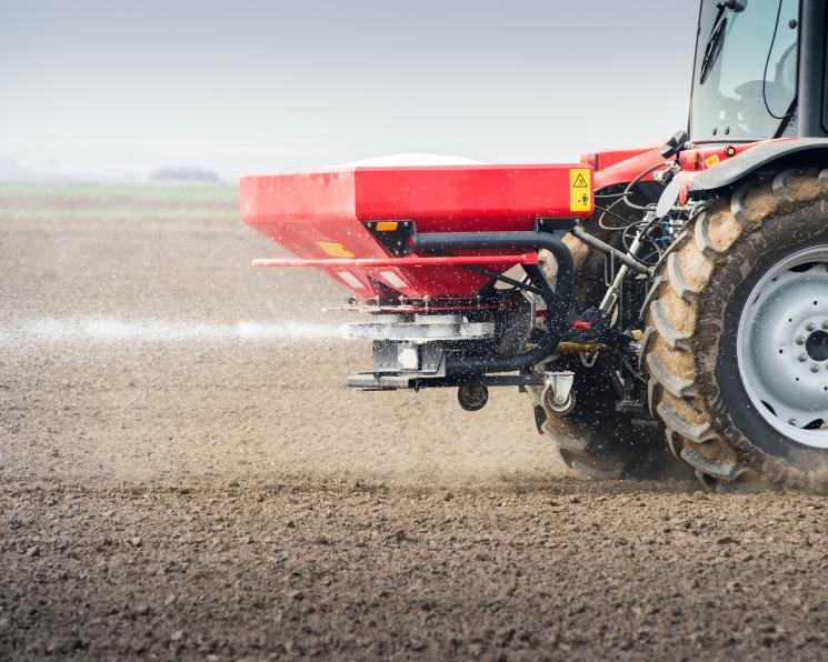 Аграрии не будут экономить на удобрениях