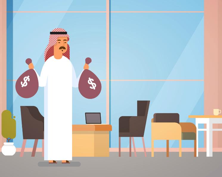 Планы есть, аденег— нет. Почему арабские инвесторы неделают реальных вливаний вроссийский АПК