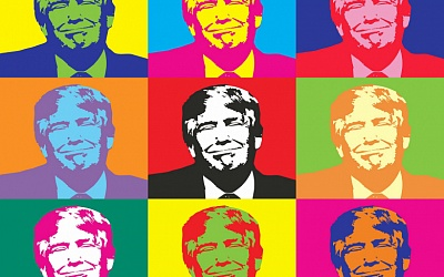 Трамп: «Мызакончим войну сфермерами»