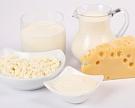 Увеличен срок кредитования предприятий, выпускающих молочную продукцию