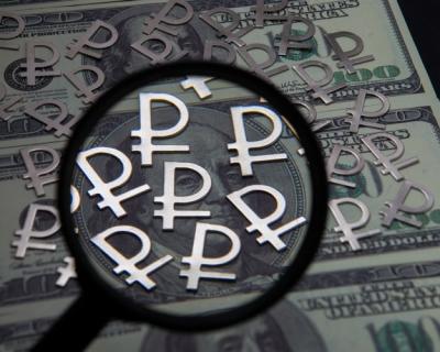 Как влияет набизнес девальвация рубля?