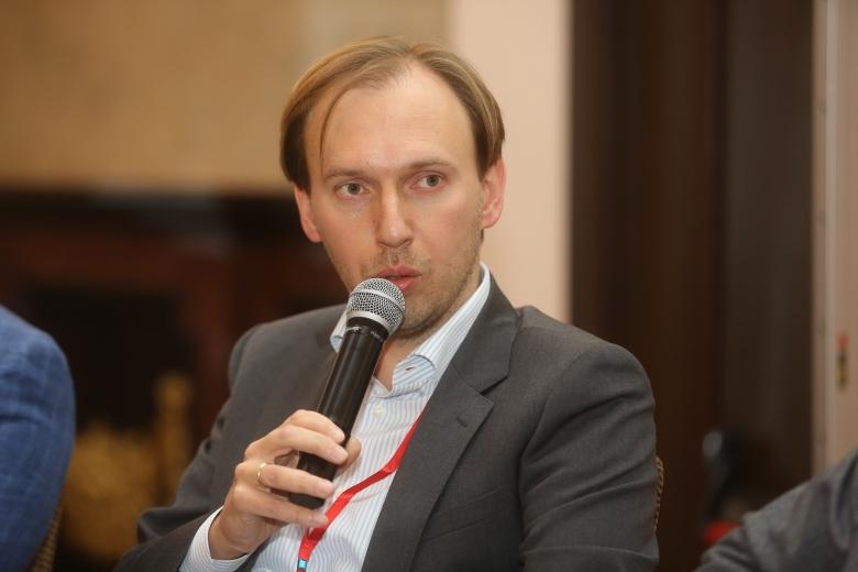 Константин Бельдюшкин, Генеральный директор, «Русагро-Инвест»