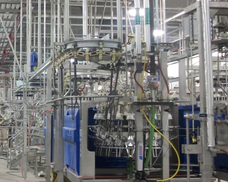 Проект ростовского завода попроизводству лизина подорожал вдвое