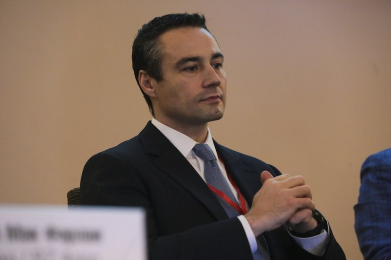 Патрик Гидирим, управляющий директор, «АгроТерра» (NCH Capital)