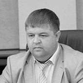 Денис Паспеков, заместитель директора Департамента растениеводства, химизации и защиты растений, Минсельхоз России