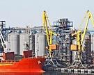 Россия снизила экспорт пшеницы