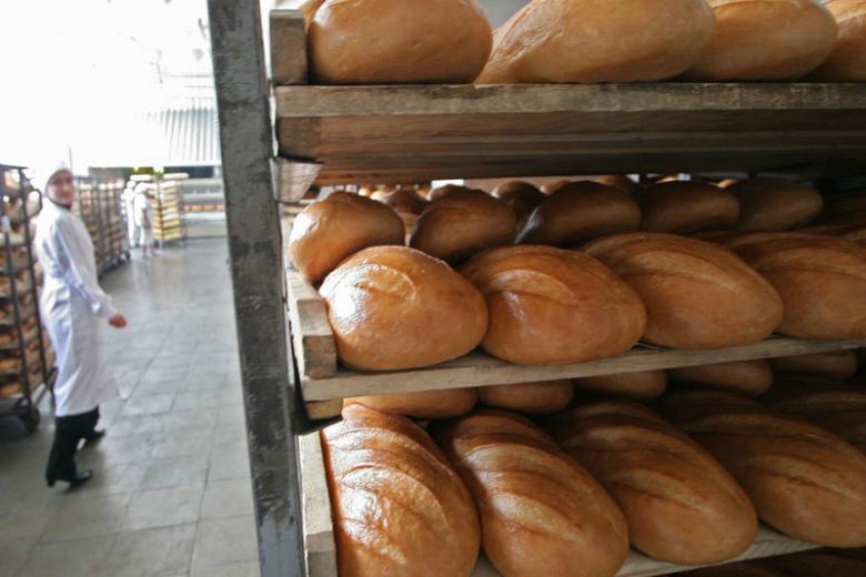 Потребление хлеба на 23кг выше нормы