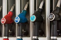 Цены на топливо за год выросли на 30%