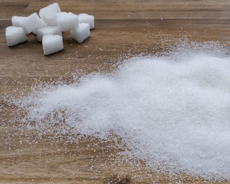 Запасы сахара начетверть превышают прошлогодние