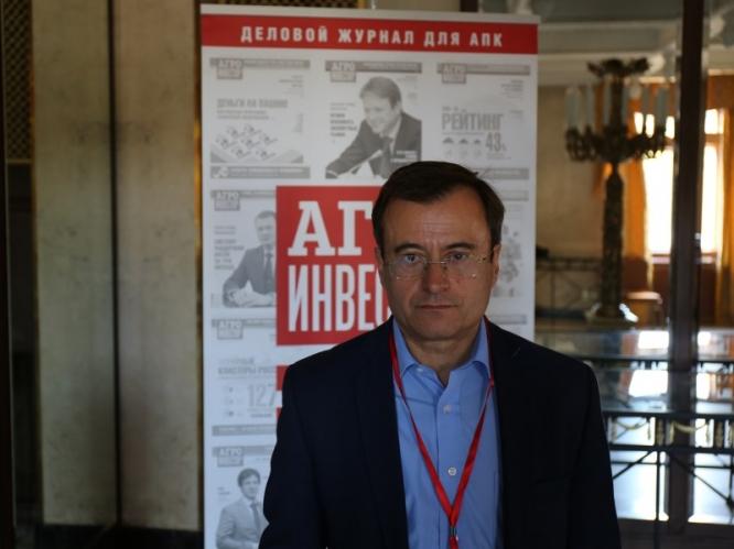 Дмитрий Рылько, ИКАР: «Есть серьезные тревоги за уборку на Урале и в Сибири»