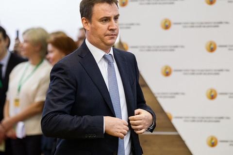 Дмитрий Патрушев: к 2024 году до 15% агроэкспорта придется на «зеленый» бренд