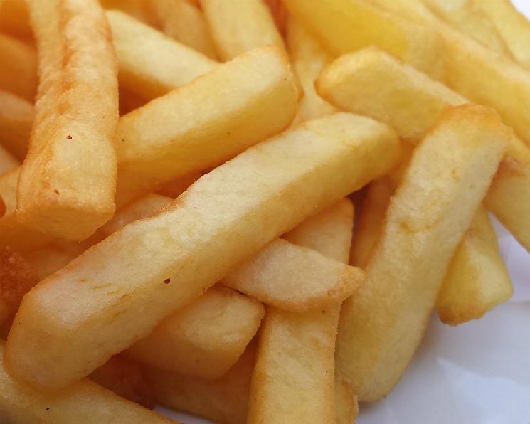 «Белая Дача» выпустила первую партию картофеля фри