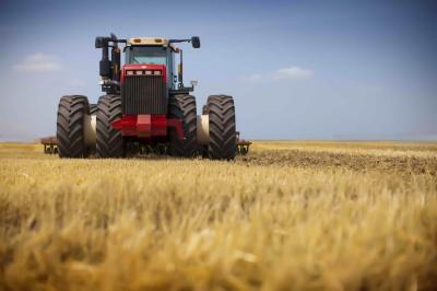 Производство тракторов Versatile переносят вРоссию