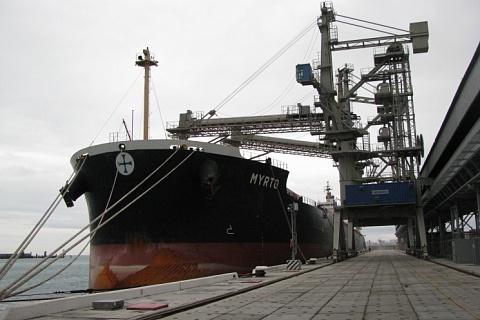 Аналитики пересматривают прогнозы экспорта зерна