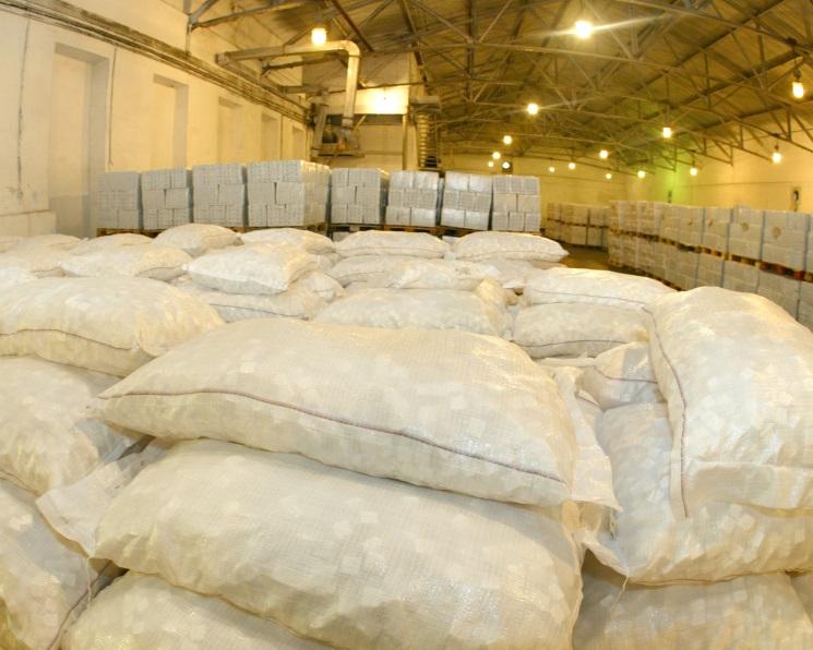 Темпы экспорта сахара снизились
