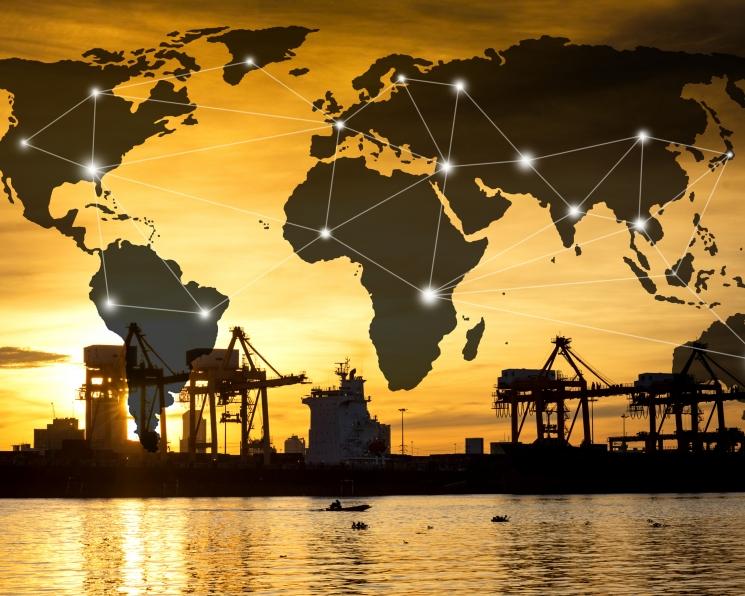 Агроэкспорт в экономическом артхаусе весны-2020. Как обвал цен на нефть и коронавирус повлияют на внешние продажи сельхозпродукции