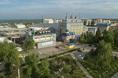 Комбинат «Ставропольский» развивает первое в стране производство лактозы
