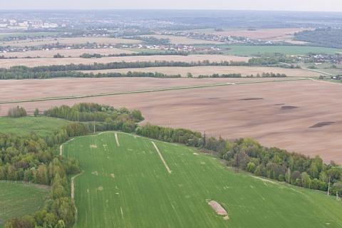 Участники рейтинга самых дорогих земель контролируют 7,9 млн гектаров