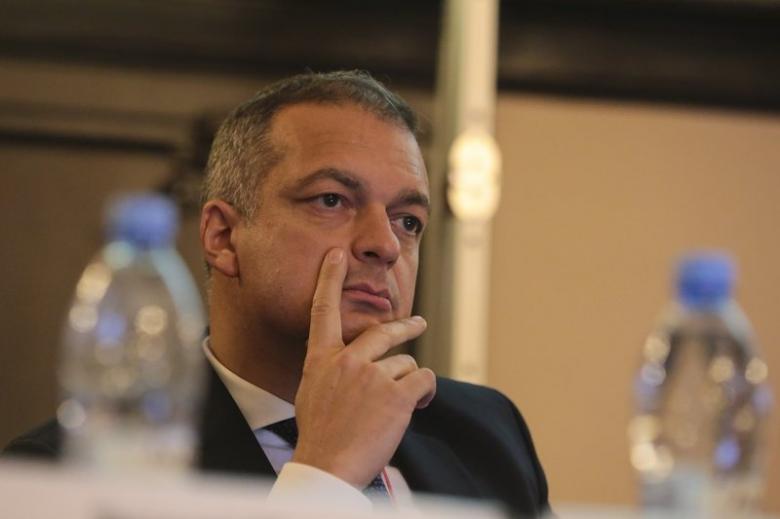 Стефан Мак Фарлан, генеральный директор, «РЗ Агро» / RZ Agro