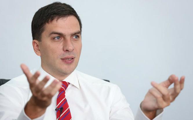 Максим Басов, «Русагро»: «Рынок Китая будет важнее российского»