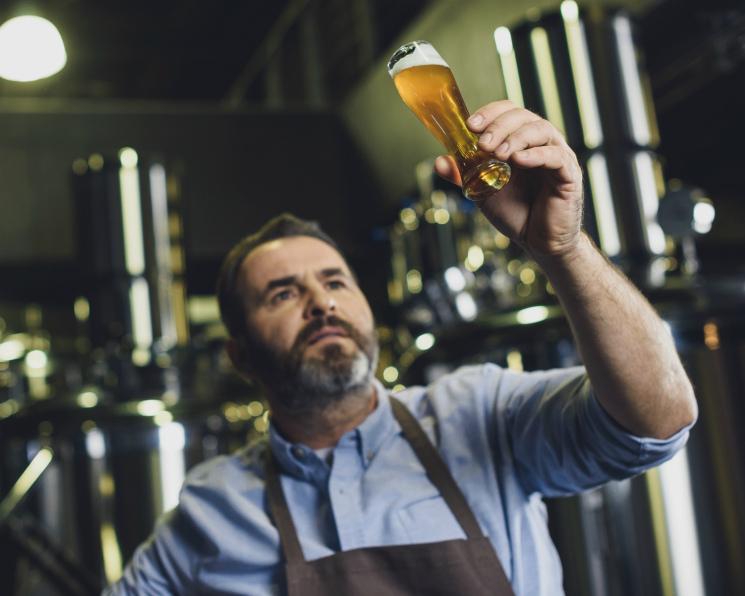 Без солода и хмеля. Как работают российские крафтовые пивоварни