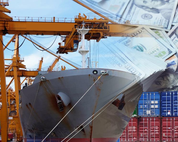 Что экспортирует Россия. В2017 году вывоз продукции АПК впервые превысил $20 млрд