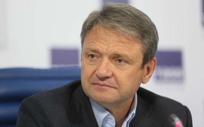 Александр Ткачев, Минсельхоз: «Сейчас зерновой рынок стабилен»