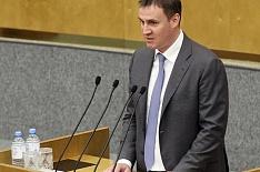 Дмитрий Патрушев прокомментировал ситуацию в «Евродоне»