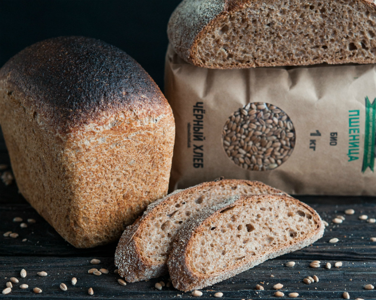 Хлеб систорией. Прародители пшеницы могут приносить прибыль