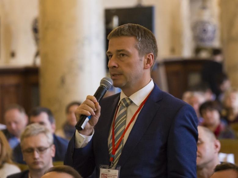 Андрей Дальнов, руководитель направления стратегического маркетинга группы «Черкизово»
