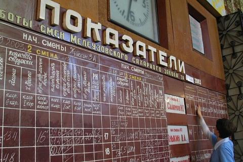 Правительство Башкирии предлагает «Продимексу» продать сахарный завод