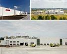 В Краснодаре состоялся запуск второй очереди завода CLAAS