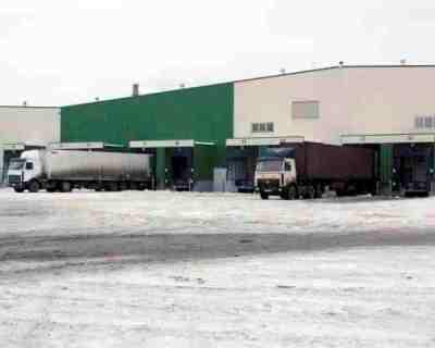 Башкирия намерена создать единый оптово-распределительный центр