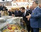 Импорт продовольствия сократился несмотря на альтернативных поставщиков
