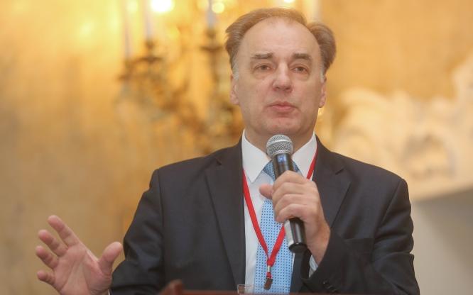 Владимир Петриченко, «ПроЗерно»: «Будем находить новые рынки сновым товаром— кукурузой»